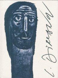 Любен Диманов. Избрано (Графика, Рисунка, Колаж, Живопис)