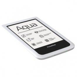 ***PocketBook Aqua PB640-D-WW White