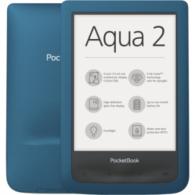 """Pocketbook Aqua 2 6"""" PB641 dark blue електронна книга четец водоустойчив"""