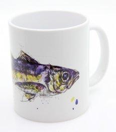Чаша Хеликон - Риба