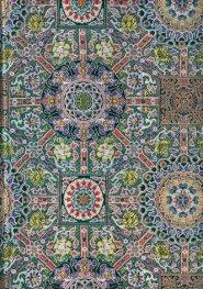 Бележник Paperblanks PADMA Sacred Tibetan Textiles, Midi, Lined/2791