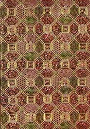 Бележник Paperblanks MANDALA Sacred Tibetan Textiles, Midi, Lined/2814