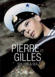 Pierre et Gilles, Sailors & Sea