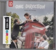 One Direction: Take Me Home CD