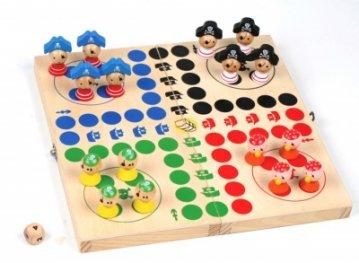 Toys Pino не се сърди човече - пирати 7616-1