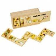 Toys Pino домино - ферма 4098-1