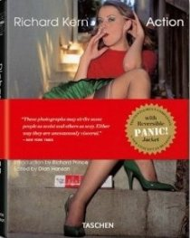 Richard Kern Action + DVD