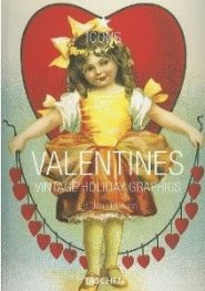 Valentines.: Vintage Holiday Graphics