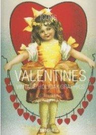 Valentines.: Vintage Holiday Graphics