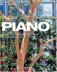 Renzo Piano Building Workshop 1966-2005