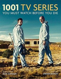 1001 TV Series : You Must Watch Before You Die