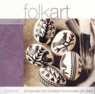Homecraft: Folk art