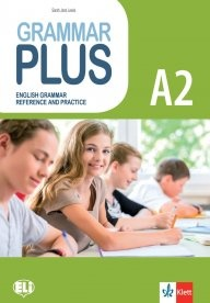 Grammar Plus A2/ English Grammar Reference Practice